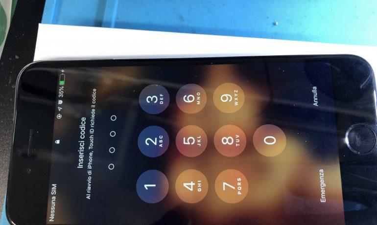 schermi iphone
